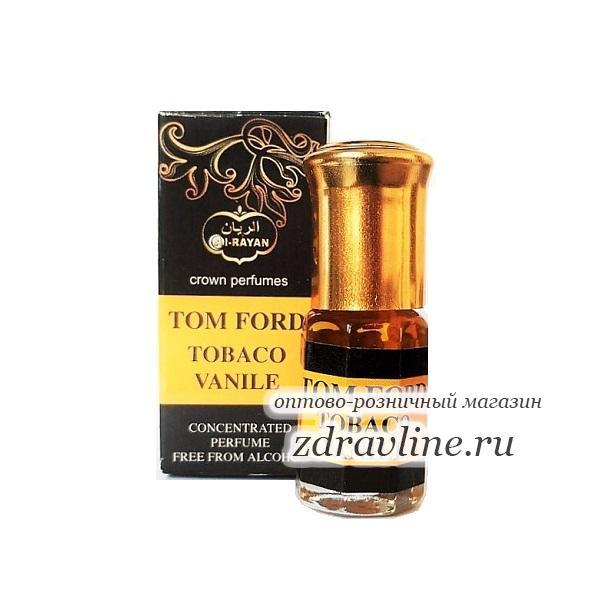 духи том форд мужские табак ваниль цена