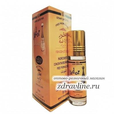 Масляные духи Jador Diore (Жадор)