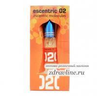 Масляные духи Escentric 02 Molecules (Молекула Эксцентрик 02)