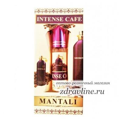 Mantali Intense Cafe(Манталь Крепкий кофе)