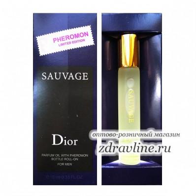 Christian Dior Sauvace