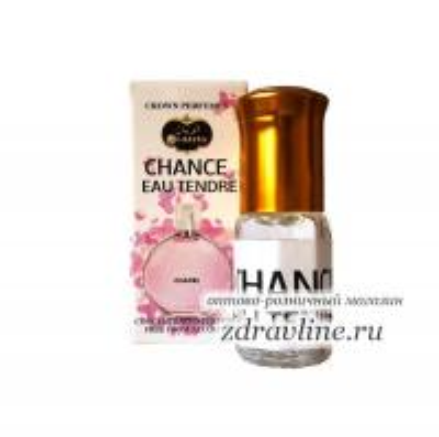 духи Chanel Chanse Eau Tendre