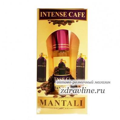 Mantali Intense Cafe