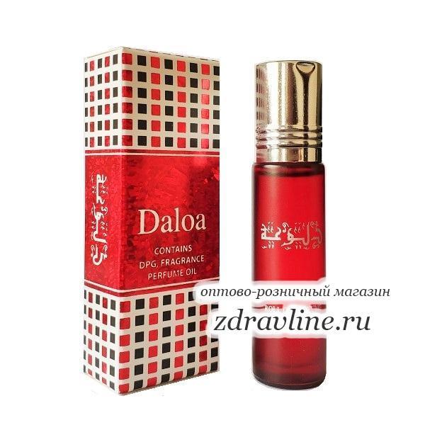 Арабские духи Daloa (Далоа)
