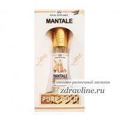 Духи Mantale Pure Gold