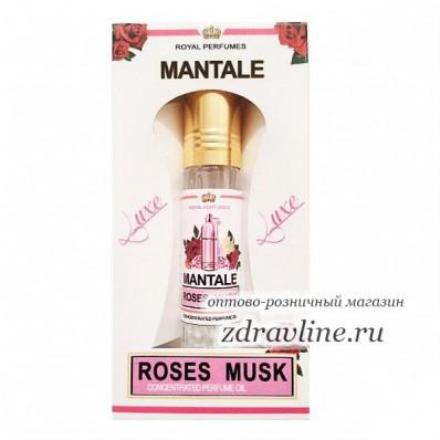 Духи Mantale Roses Musk