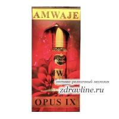 Женские духи Amwaje Opus IV