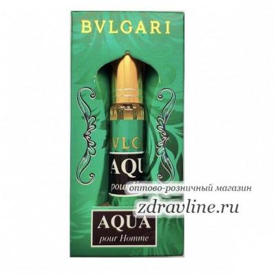 Мужские духи Buvlgari Aqua