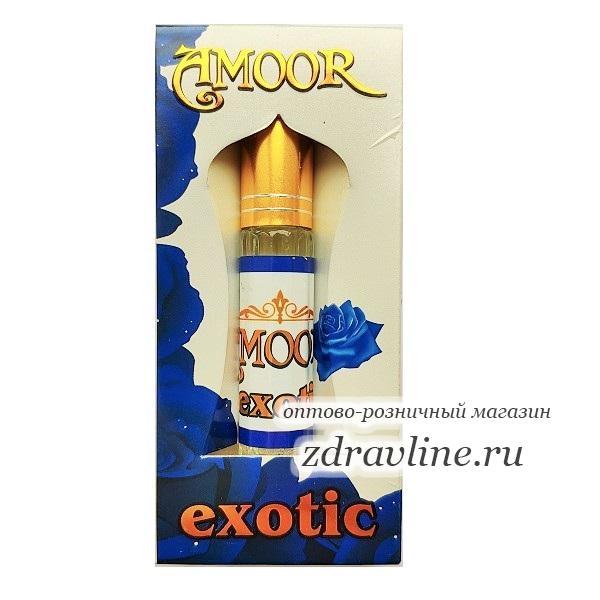 Духи Amoor Exotic