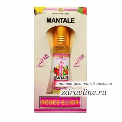 Духи Mantali Roses Elixir
