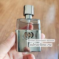 Аналог Gucci Guilty Pour Homme For Men (Mini Crystal 25ml (м)