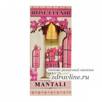 Mantali Rose Elexir