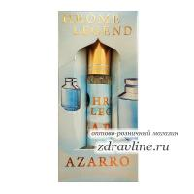 Духи Azarro Hrome Legend