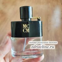 Аналог Carolina Herrera CH Men Prive (Mini Crystal) 25ml (м)