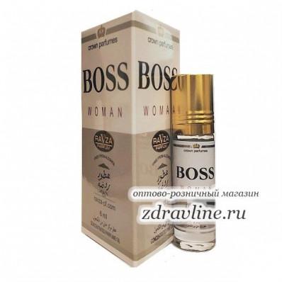 Духи Boss Woman