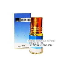 Духи Desire Blue (Дизайер Блю)