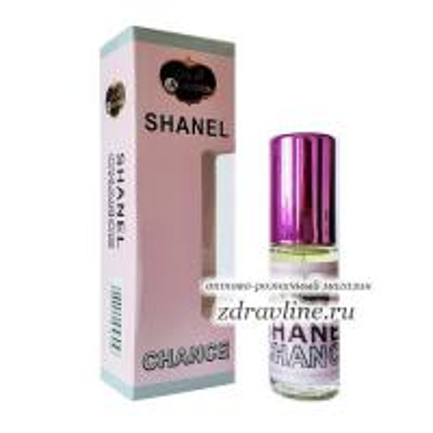Женские духи Chanel Chanse (Шанель Шанс) Al Rayan 13 мл