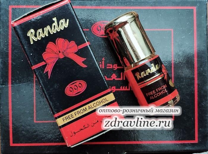 Миски Randa (Ранда)