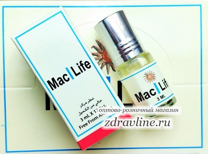 духи Mac Life