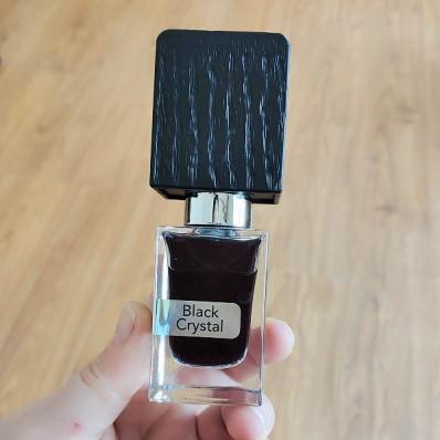 Аналог Nasomatto Black Afgano (Mini Crystal) 25 мл