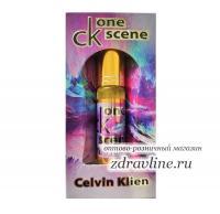 One Scene Celvin Klien