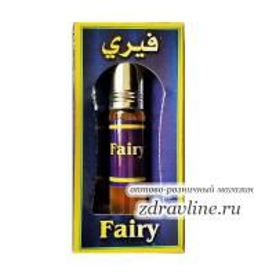 Маслянные духи Fairy