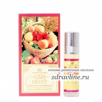 Арабские духи Fruit (Фрут)