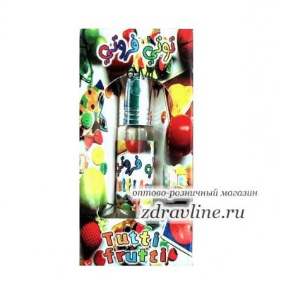 Масляные духи Tutti Frutti