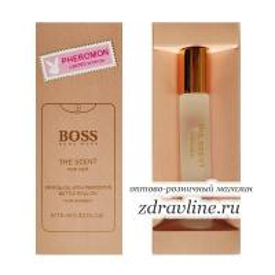 Boss HugoBossTheScentFor Her