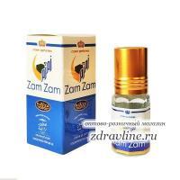 Арабские духи Zam Zam
