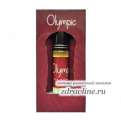 духи Olympic