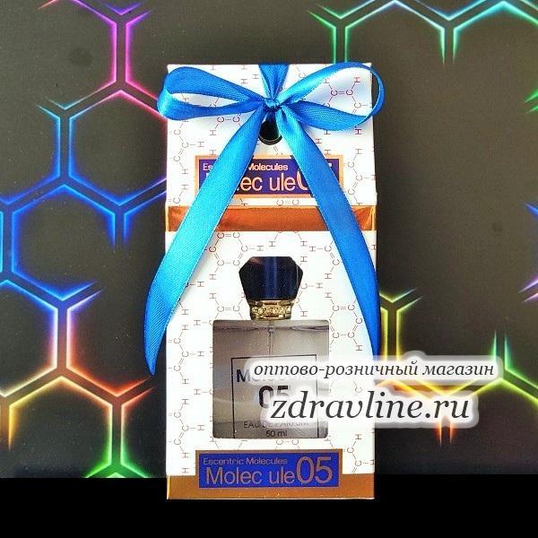Духи Escentric Molecule 05