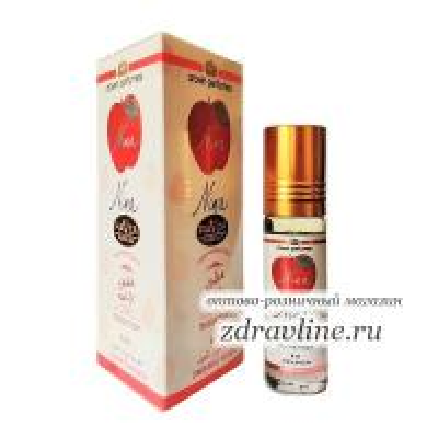 Маслянные духиNina (Нина Риччи) Ravza 6 мл