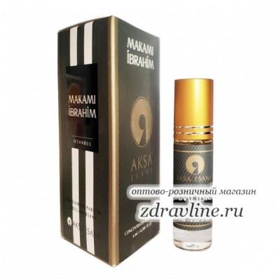 Духи Makami Ibrahim