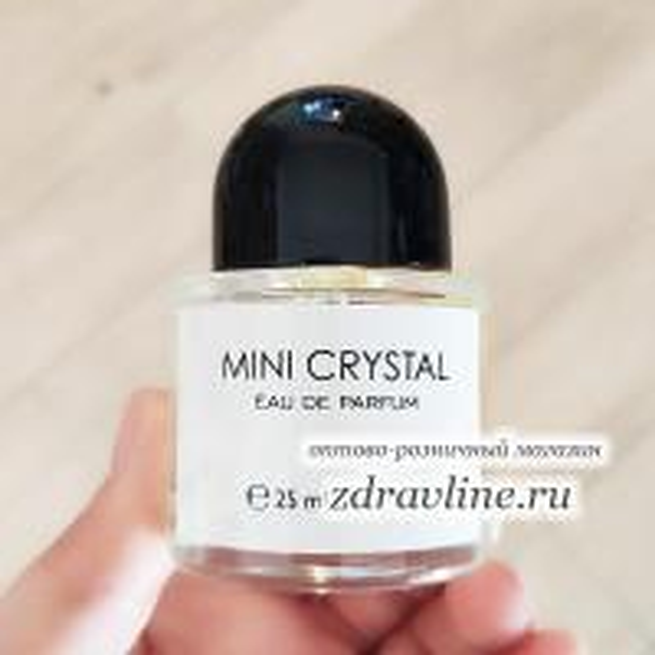 Духи Mini Crystal (Байредо) 25ml