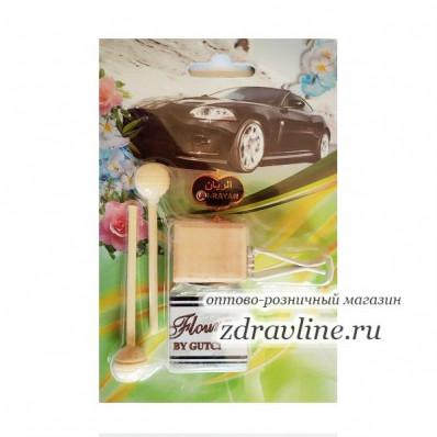 Ароматизатор для дома и машины Floura