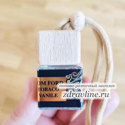 Автомобильный ароматизатор Tobacco Vanille