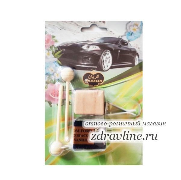 Аромадиффузор Tobacco Vanille