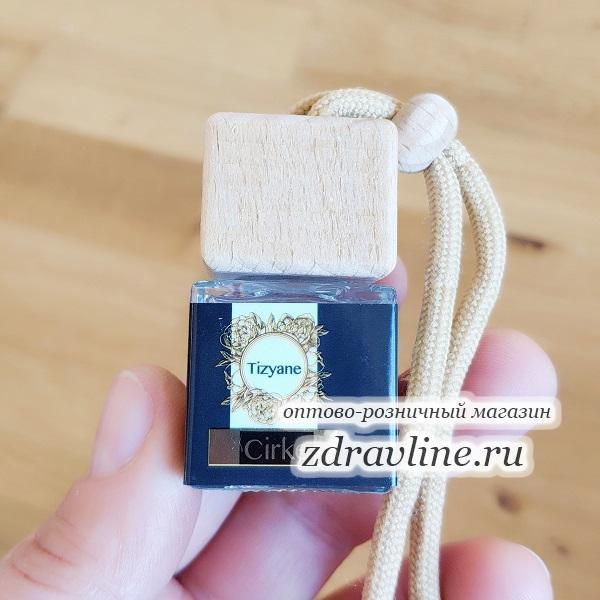 Ароматизатор для машины TizyaneCirke