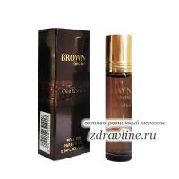 Brown Orchid Oud Edition