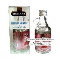 Розовая вода для лица, фото